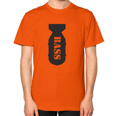Bomb Bass T-shirt - Dicky Ticker  - 11