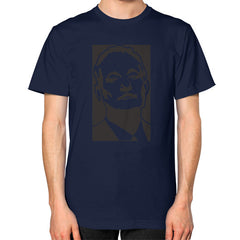Bill Murray Portrait T-shirt - Dicky Ticker  - 10