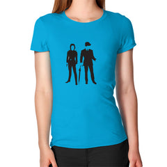 Women's T-Shirt - Dicky Ticker  - 15