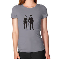 Women's T-Shirt - Dicky Ticker  - 14