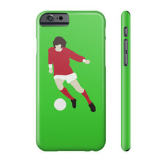 The Smiths Salford Lads Club Phone Case - Dicky Ticker  - 2