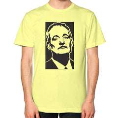 Bill Murray Portrait T-shirt - Dicky Ticker  - 6