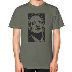 Bill Murray Portrait T-shirt - Dicky Ticker  - 16