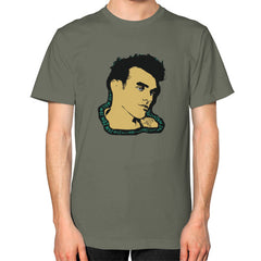 Young Morrissey T-shirt - Dicky Ticker
