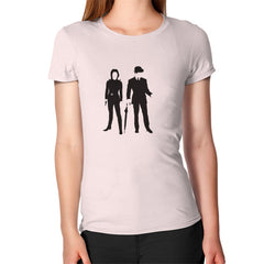 Women's T-Shirt - Dicky Ticker  - 8