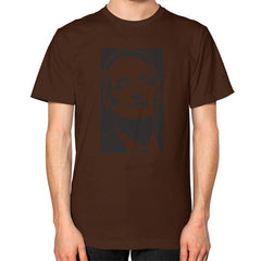 Bill Murray Portrait T-shirt - Dicky Ticker  - 5