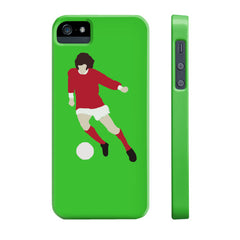 The Smiths Salford Lads Club Phone Case - Dicky Ticker  - 5