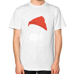 The Life Aquatic T-shirt - Dicky Ticker  - 2