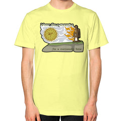 Wicker Man T-shirt - Dicky Ticker  - 6