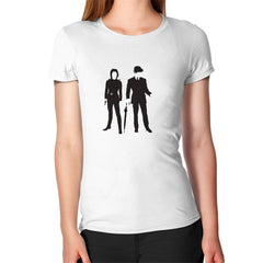 Women's T-Shirt - Dicky Ticker  - 1