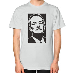 Bill Murray Portrait T-shirt - Dicky Ticker  - 12