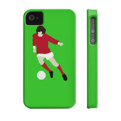 The Smiths Salford Lads Club Phone Case - Dicky Ticker  - 8