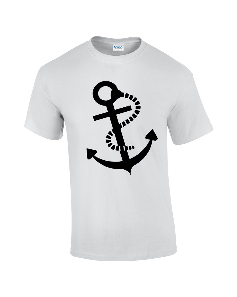Anchor T-shirt - Dicky Ticker