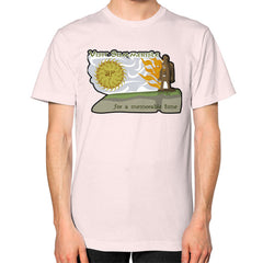 Wicker Man T-shirt - Dicky Ticker  - 8
