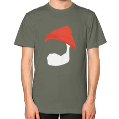 The Life Aquatic T-shirt - Dicky Ticker  - 15