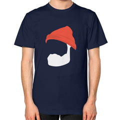 The Life Aquatic T-shirt - Dicky Ticker  - 9
