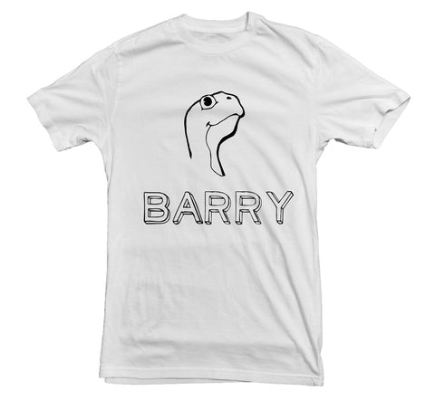 Barry T-shirt
