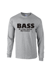 Bass Like Guitar Jumper - Dicky Ticker  - 2