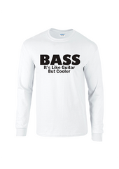 Bass Like Guitar Jumper - Dicky Ticker  - 3