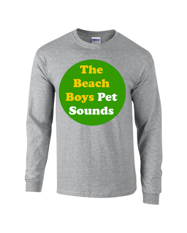 Beach Boys Jumper Pet Sounds