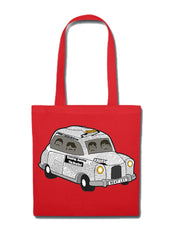 Taxi Beatles Bag - Dicky Ticker  - 2