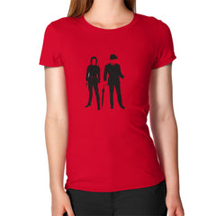 Women's T-Shirt - Dicky Ticker  - 12