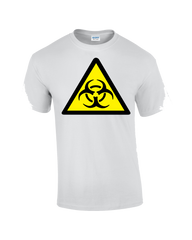 Biohazard T-shirt - Dicky Ticker  - 2