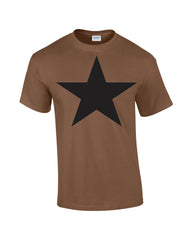 Blackstar T-shirt - Dicky Ticker  - 3