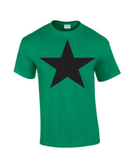 Blackstar T-shirt - Dicky Ticker  - 4