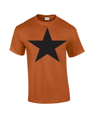 Blackstar T-shirt - Dicky Ticker  - 5