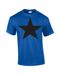 Blackstar T-shirt - Dicky Ticker  - 7