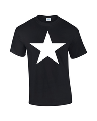 Blackstar T-shirt - Dicky Ticker  - 2