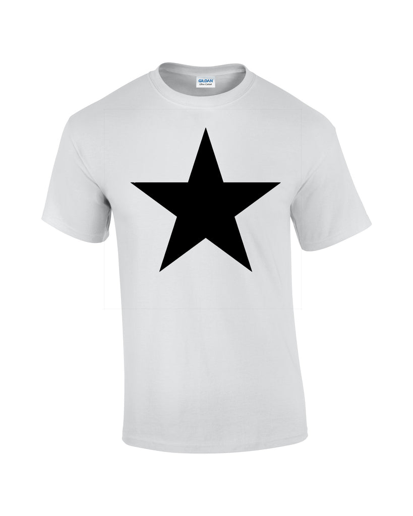 Blackstar T-shirt - Dicky Ticker  - 1