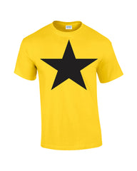 Blackstar T-shirt - Dicky Ticker  - 8