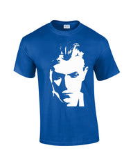 Duke Bowie T-shirt - Dicky Ticker  - 2