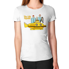 Women's T-Shirt - Dicky Ticker