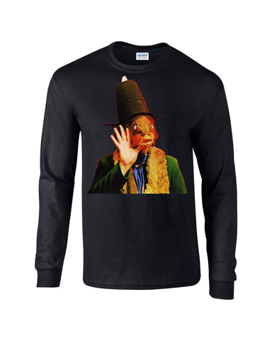Captain Beefheart T-shirt Trout Mask Replica