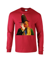 Captain Beefheart T-shirt Trout Mask Replica - Dicky Ticker  - 2