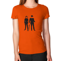 Women's T-Shirt - Dicky Ticker  - 11