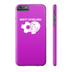 Scott Sterling Case - Dicky Ticker  - 1