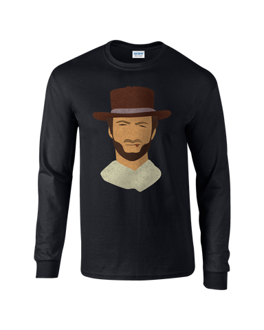 Clint Eastwood Jumper