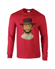 Clint Eastwood Jumper - Dicky Ticker