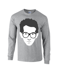 Elvis Costello Jumper - Dicky Ticker  - 2