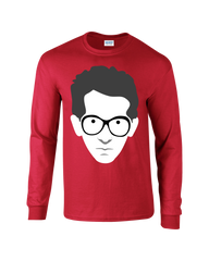 Elvis Costello Jumper - Dicky Ticker  - 3