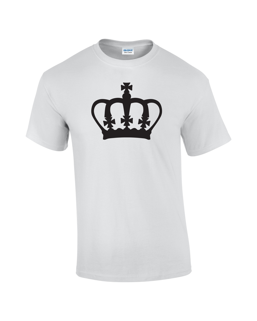 Crown T-shirt - Dicky Ticker