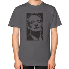 Bill Murray Portrait T-shirt - Dicky Ticker  - 3