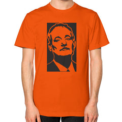 Bill Murray Portrait T-shirt - Dicky Ticker  - 11