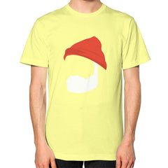 The Life Aquatic T-shirt - Dicky Ticker  - 7