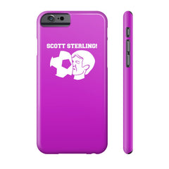 Scott Sterling Case - Dicky Ticker  - 2