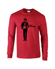 Folk 1965 Bob Dylan Jumper - Dicky Ticker